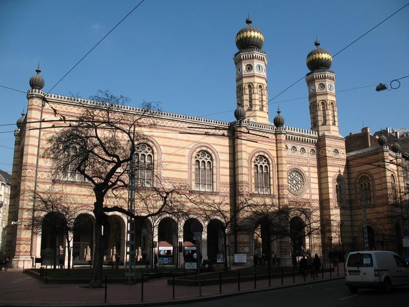 18 Maďarsko - Budapešť 3