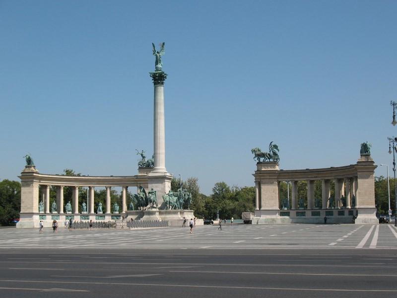 18 Maďarsko - Budapešť 5