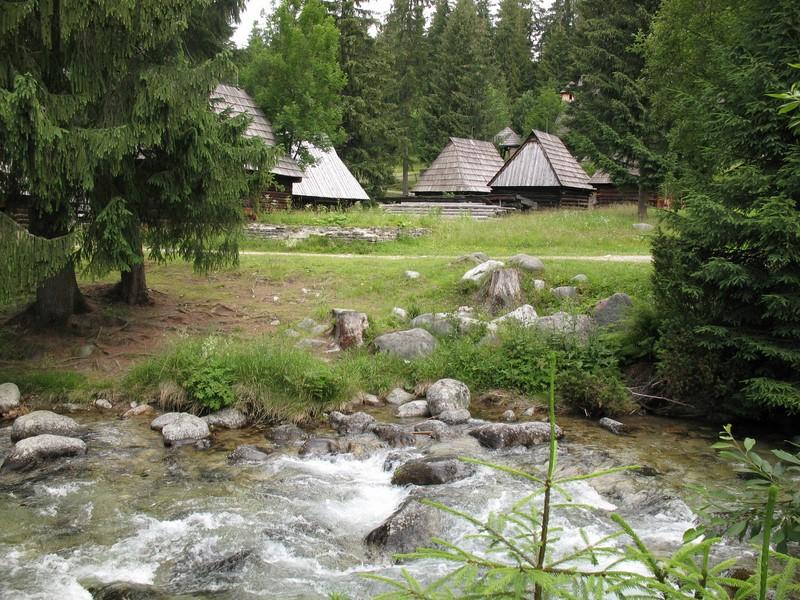 2 Západné Tatry - Roháče 4