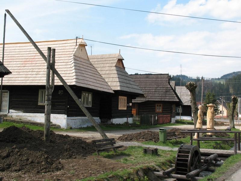 2 Západné Tatry - Roháče 9