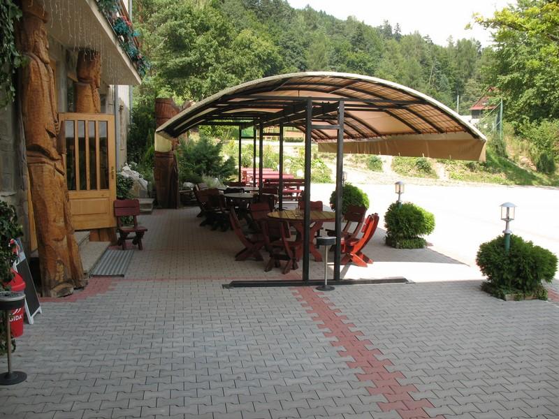 4 Čergovské pohorie - Drienica 7