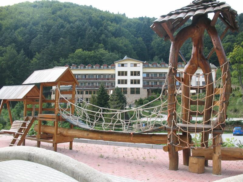 4 Čergovské pohorie - Drienica 9